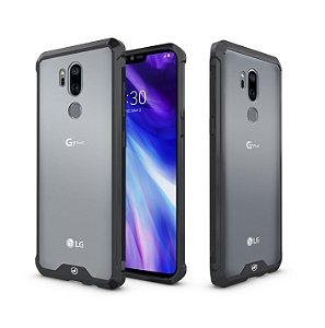 Capa Ultra Slim Air Preta para LG G7 - Gorila Shield