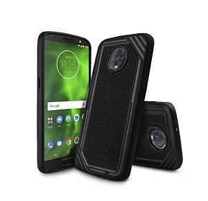 Capa Tech grip para Moto G6 plus - Gorila Shield