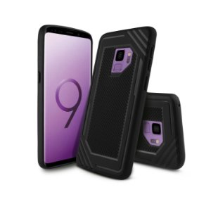 Capa Tech Grip para Samsung Galaxy S9 - Gorila Shield