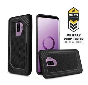 Capa Tech Grip para Samsung Galaxy S9 Plus - Gorila Shield