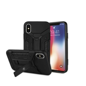 Capa Guardian para iPhone X e iPhone XS - Gorila Shield