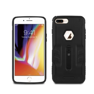 CAPA TECH CLIP PARA IPHONE 7 PLUS / IPHONE 8 PLUS - GORILA SHIELD