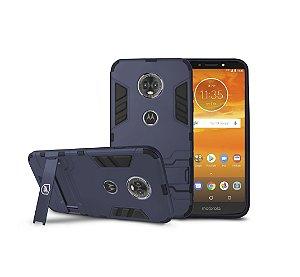Capa Amor para Motorola Moto E5 Plus - Gorila Shield