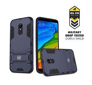 Capa Armor para Xiaomi Redmi 5 - Gorila Shield