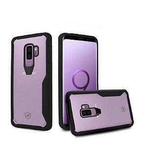 Capa Atomic para Galaxy S9 Plus - Preta - Gshield