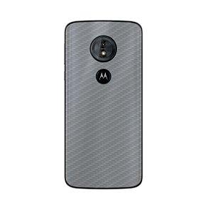 Película Traseira de Fibra de Carbono para Moto G6 Play - Gorila Shield