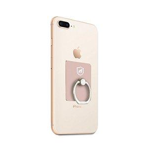 Phone Holder Ring Rosa - Gorila Shield