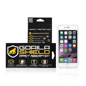 Película de Vidro para Apple iPhone 6 e 6S - Gorila Shield