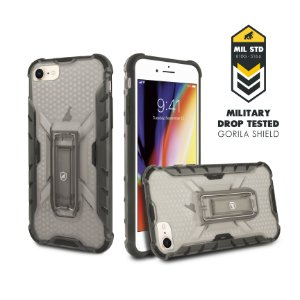 Capa Plasma para iPhone 7 e 8 - Gorila Shield