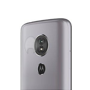 Película para Lente de Câmera para Motorola Moto E5 - Gshield