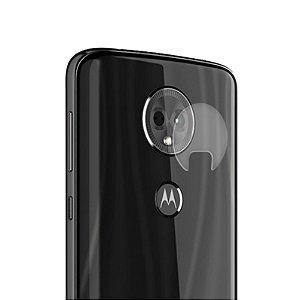 Película para Lente de Câmera para Motorola Moto E5 Plus - Gshield
