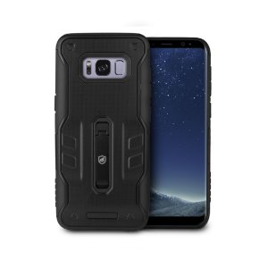 Capa Tech Clip para Galaxy S8 - Gorila Shield
