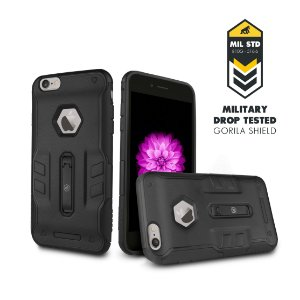 Capa Tech Clip para Iphone 6s - Gorila Shield