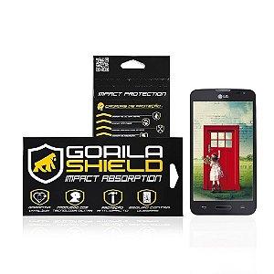 Película de vidro para Lg L70 - Gorila Shield