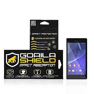 Película de vidro para Sony Xperia T3 - Gorila Shield
