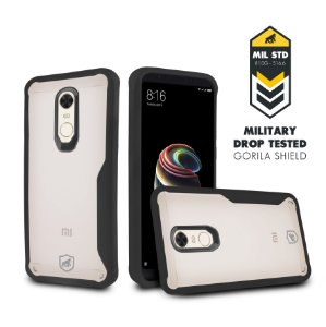 Capa Atomic para Xiaomi Redmi 5 Plus - Gorila Shield