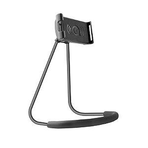 Suporte de Pescoço para Smartphone Preto - Gorila Shield
