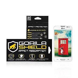 Película de vidro para LG L65 - Gorila Shield