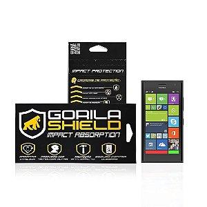 Película de vidro para Microsoft Lumia 730 - Gorila Shield