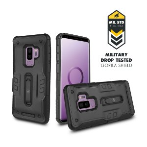 Capa Tech Proof para Galaxy S9 Plus - Gorila Shield
