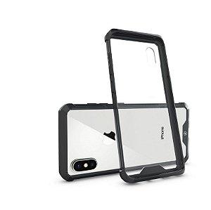 Capa Ultra Slim Air Preta para iPhone XS Max - Gshield