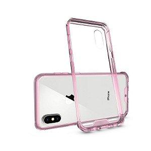 Capa Ultra Slim Air Rosa para iPhone XS Max - Gshield