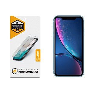 Película de Nano Vidro para Iphone XR - Gshield