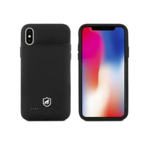 Capa Carregadora Tank para iPhone X e iPhone XS - Gorila Shield