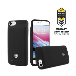 Capa Carregadora Tank para Iphone 8 e 7 - Gorila Shield
