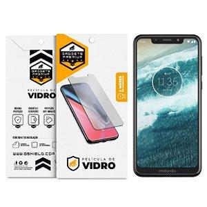 Película de Vidro Dupla para Motorola One - Gshield