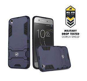 Capa Armor para Sony Xperia XA1 Plus - Gorila Shield