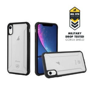 Capa Hybrid para iPhone XR - Gorila Shield