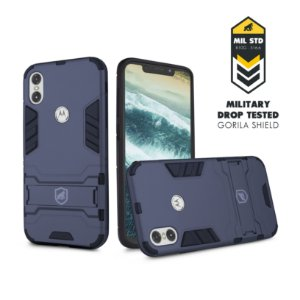 Capa Armor para Motorola One - Gorila Shield
