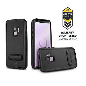 Capa á Prova d'água Nautical para Galaxy S9 - Gorila Shield