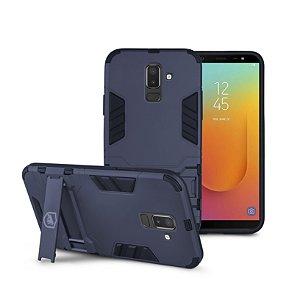 Capa Armor para Galaxy J8 (2018) - Gshield