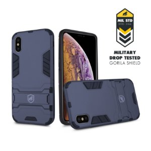 Capa Armor para iPhone XS Max - Gorila Shield