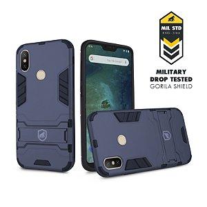 Capa Armor para Xiaomi Mi A2 - Gorila Shield
