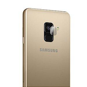 Película de Vidro para Lente Câmera Galaxy A8 e A8 Plus - Gorila Shield