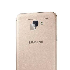 Película para Lente de Câmera para para Galaxy J7 Prime e J7 Prime 2 - Gshield