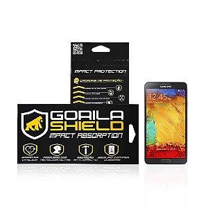 Película de vidro para Samsung Galaxy Note 3 - Gorila Shield