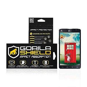 Película de vidro para Lg L80 - Gorila Shield
