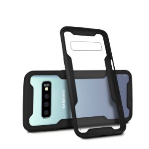 Capa Dual Shock para Samsung Galaxy S10 Plus - Gorila Shield