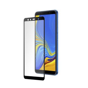 Película Coverage Color para Galaxy A7 2018 - Gorila Shield