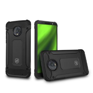 Capa D-Proof para Motorola Moto G6 Plus - Gorila Shield