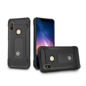 Capa D-Proof para Redmi Note 6 Pro - Gorila Shield