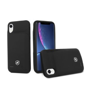 Capa Carregadora Tank para iPhone XR - Gorila Shield