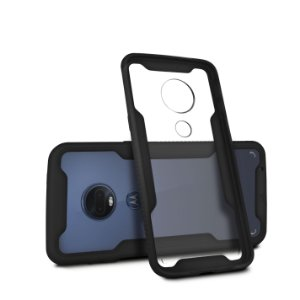 Capa Dual Shock para Motorola Moto G7 - Gshield