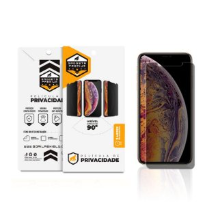 Película Privacidade para iPhone XS Max - Gshield