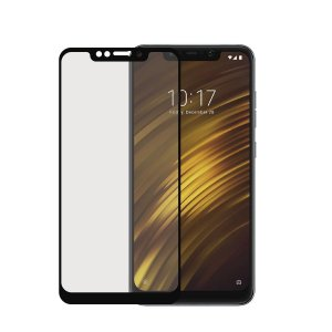 Película Coverage Color para Xiaomi Pocophone F1 - Gorila Shield