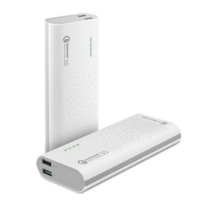 Carregador Portátil D-Proof (10.000mAh) - Gorila Shield